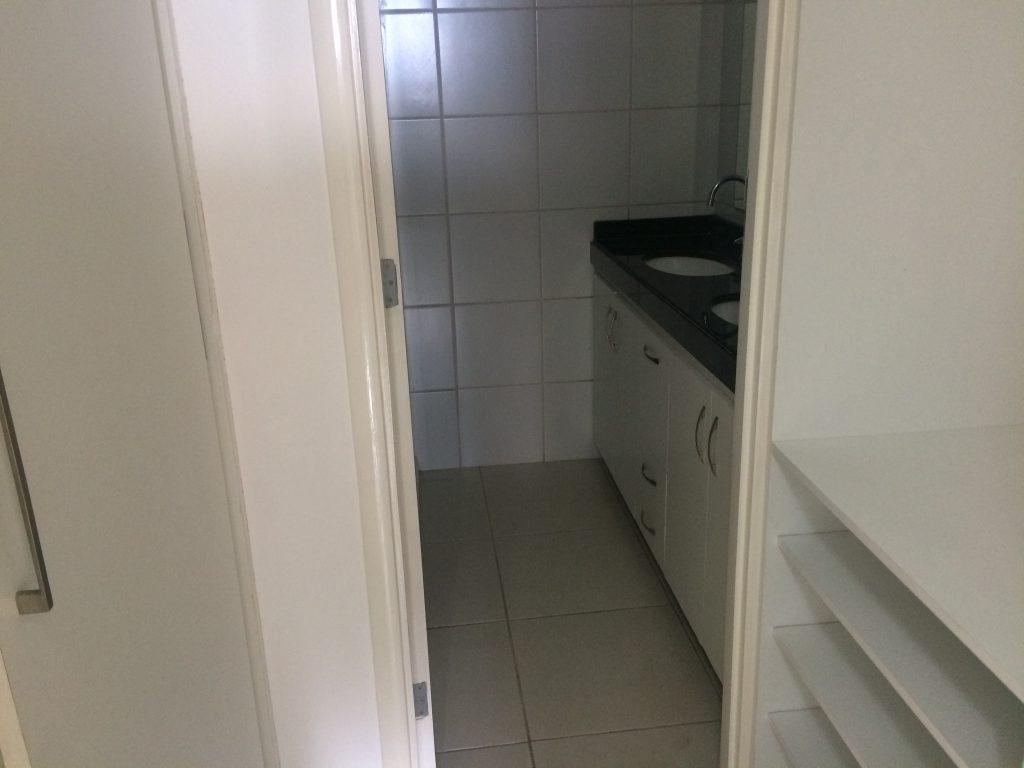 Apartamento no Meireles 3 quartos