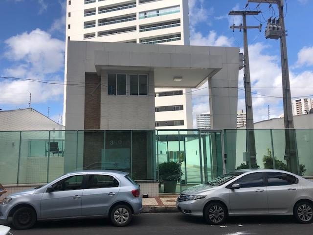 Apartamento com 2 Quartos no Mucuripe