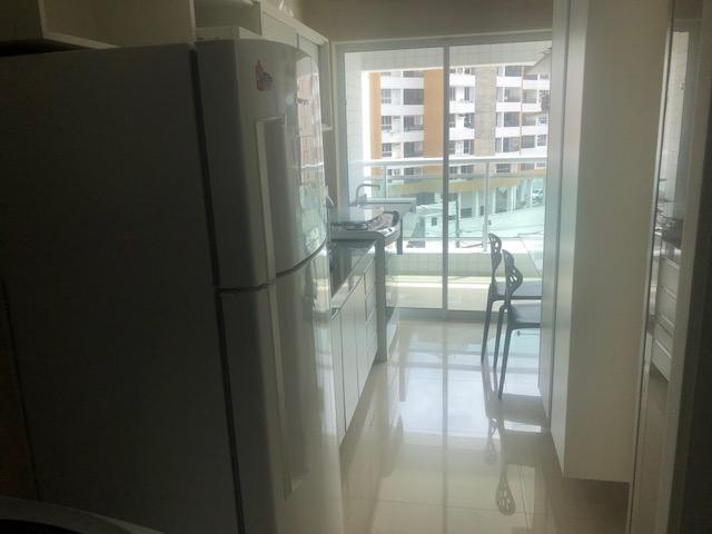Apartamento com 3 Dormitórios na Aldeota