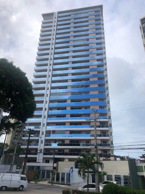 Apartamento com 3 Quartos na Aldeota