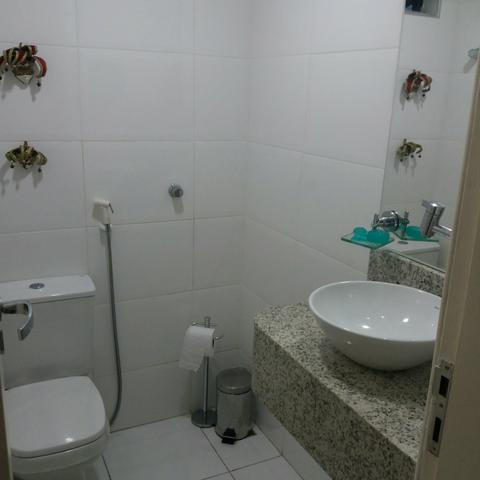 Apartamento à venda em Fortaleza
