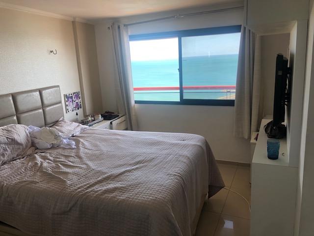 Apartamento com 2 quartos no Meireles