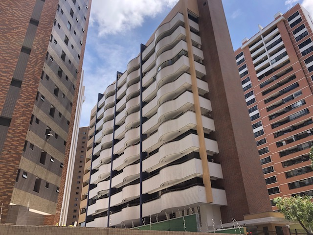Apartamento Para Alugar No Meireles Fortaleza