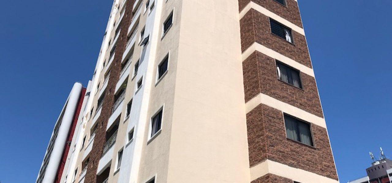 Apartamento na Aldeota 3 quartos