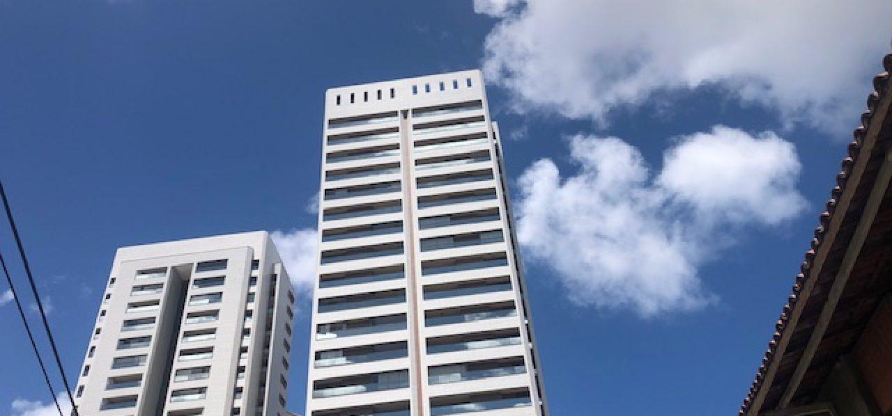 Apartamento à venda na Aldeota